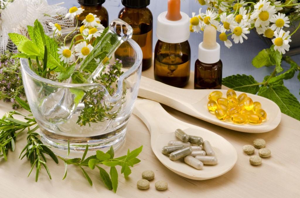 Los beneficios de la Fitoterapia