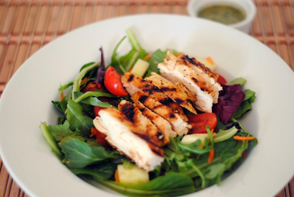 10 alimentos que debes incluir en tu dieta si haces ejercicios
